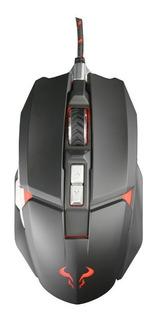 Riotoro Mouse Aurox Prism Rgb Negro Gamer