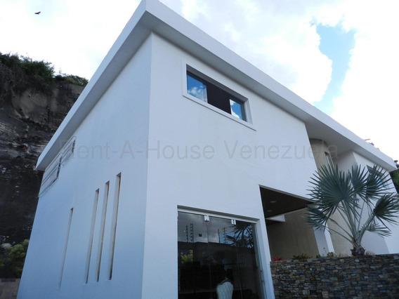 Casa En Venta En Santa Fe Norte Rent A House @tubieninmuebles Mls 20-8307