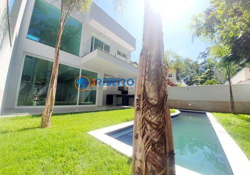 Casa Em Condomínio 4 Suítes 6 Vagas De Garagem Espaço Gourmet Piscina Elevador Para Venda Em Tucuruvi São Paulo-sp - 901271
