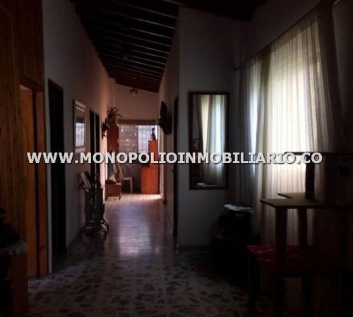 Imagen 1 de 10 de Estupendo Apartamento Venta La America Cod: 16541