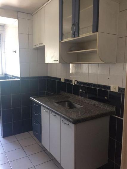 Apartamento Em Vila Yara, Osasco/sp De 55m² 2 Quartos Para Locação R$ 1.200,00/mes - Ap427967