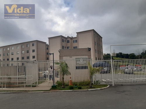 Apartamento A Venda  Em Jardim Petrópolis  -  Cotia - 42301