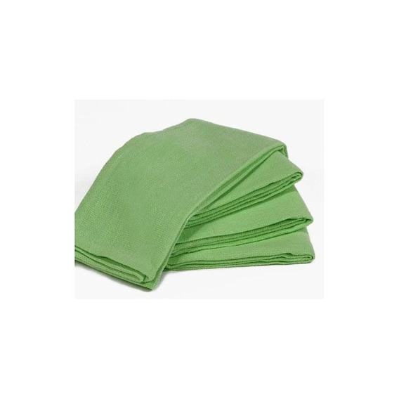 Toallas De Doctor Joe Lime Green 16 X 25 New Surgical Huck T
