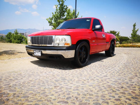 Pick Up Chevrolet Silverado Batea Californiana, Mod. 2001