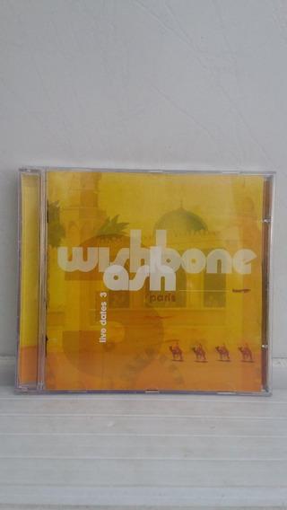 Cd Wishbone Ash Live Dates 3