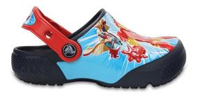 Crocs - Funlab Marvel Avengers_204120-410
