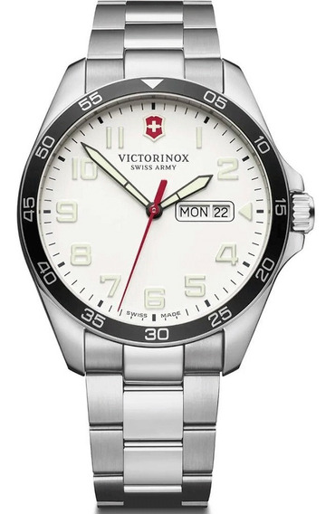 Reloj Victorinox Fieldforce Oficial