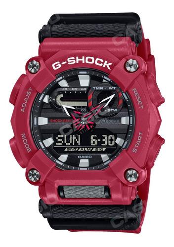 Reloj Casio G-shock Youth Ga-900-4acr