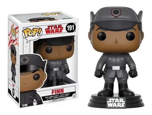 Funko Pop! Finn 191 Star Wars