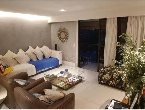 Imagem 1 de 19 de Flat Com 2 Dormitórios Para Alugar, 80 M² Por R$ 7.500,00/mês - Ipanema - Rio De Janeiro/rj - Fl0226