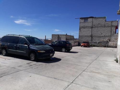 Imagen 1 de 5 de Terreno Comercial En Venta Antonio Del Castillo