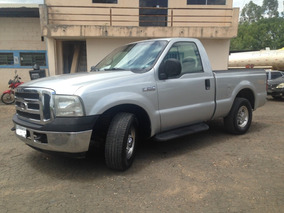 Ford F-250 4.2 Turbo Diesel Xltl 2p