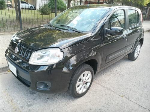 Fiat Uno Novo 2011 1.4 Attractive Full 1era Mano Dña Liq Urg