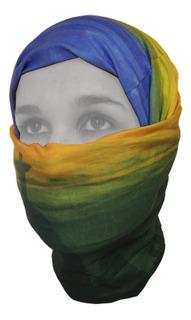 Breeze Brasil Acessório/bandana Multifuncional Para Proteção