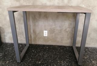 Mesa De Computadora Para Trabajo En Casa