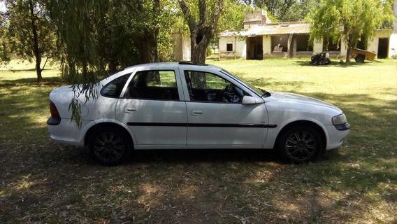 Chevrolet Vectra 2.0 16v