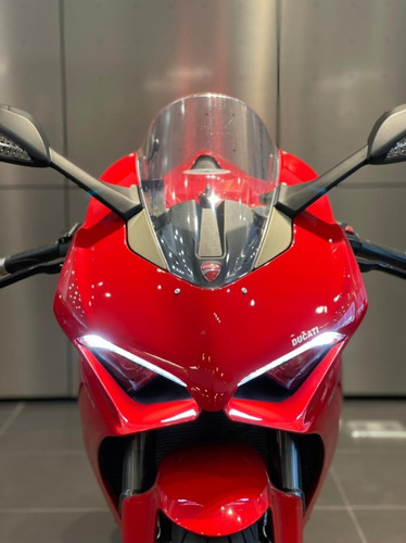 Imagen 1 de 7 de Ducati Panigale V4