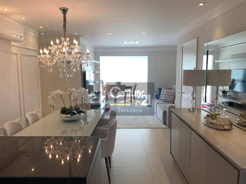 Imagem 1 de 26 de Apartamento À Venda, 103 M² Por R$ 925.000,00 - Winds - Indaiatuba/sp - Ap0341