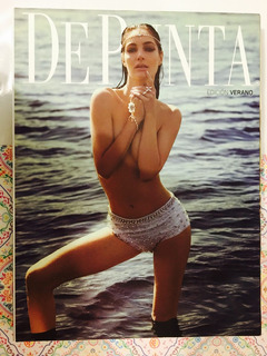 Revista De Punta Del Este - Uruguai Verano 2014