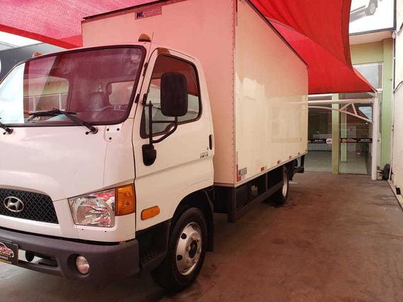 Hyundai Hd78 5m 2012