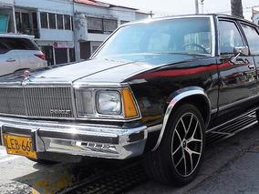 Chevrolet Malibu Clasic 1980 At 2.800 4p