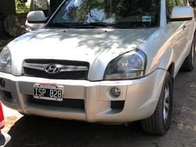 Hyundai Tucson 2.0 Gls Crdi 6at 4wd 2011