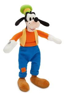 Peluche Goofy Amigo De Mickey Mouse - Original Disney Store