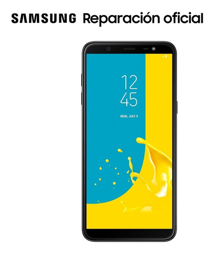 Cambio Pantalla Samsung Galaxy J8