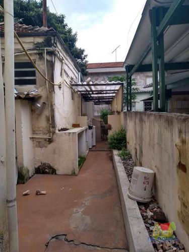 Imagem 1 de 6 de Casa Com 2 Dormitórios À Venda, 150 M² Por R$ 1.053.500,00 - Tatuapé - São Paulo/sp - Ca0121