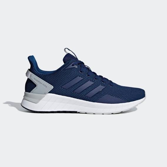 Tênis adidas Questar Ride M Azul