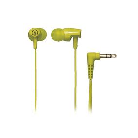 Fone De Ouvido In-ear Audio Technica Clr100 Sport Leve