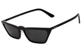 864af564d Oculos Prada Pr 57 Ns De Sol - Óculos no Mercado Livre Brasil
