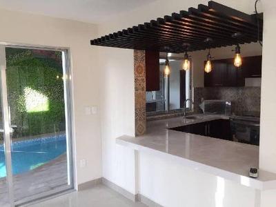 Casa En Renta En Ciudad Del Carmen Col. Miami