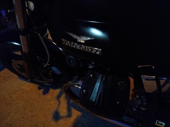 Moto Guzzi V7 Ii Stone 2014