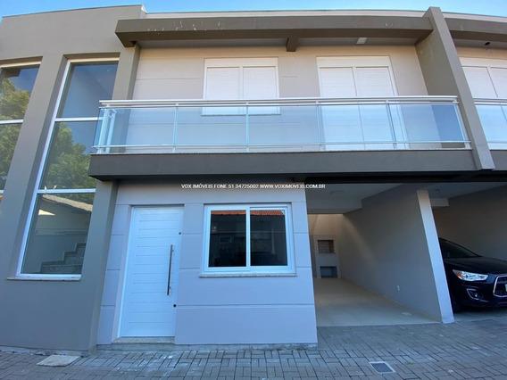Casa De Condominio - Niteroi - Ref: 50434 - V-50434
