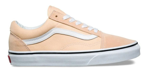 Zapatillas Vans Old Skool Bleached 100%original Importada !!