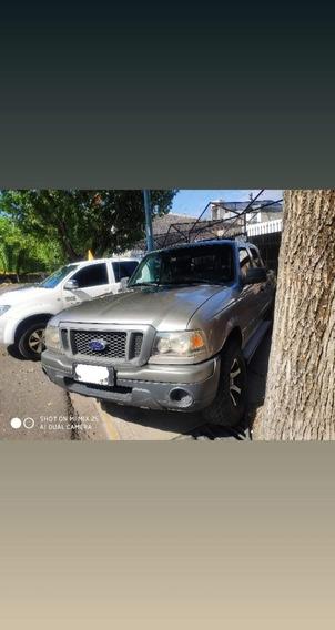 Ford Ranger 3.0 Cd Xlt 4x2 2007