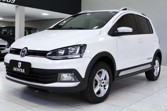 Volkswagen Crossfox 1.6 16v 4p- 2014/2015