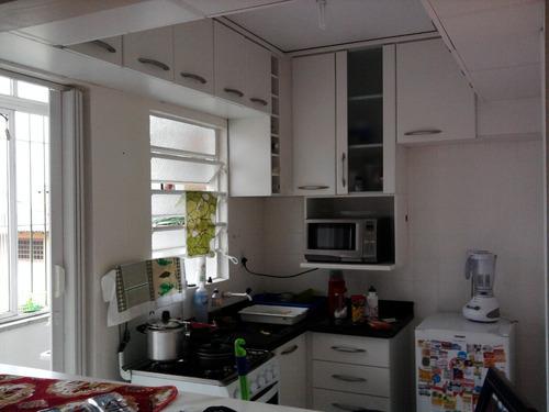 Imagem 1 de 3 de Apartamento - Medianeira - Ref: 404382 - V-pj4267