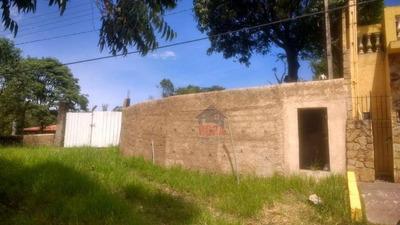 Chácara Residencial À Venda, Canjica, Mairiporã. - Ch0079