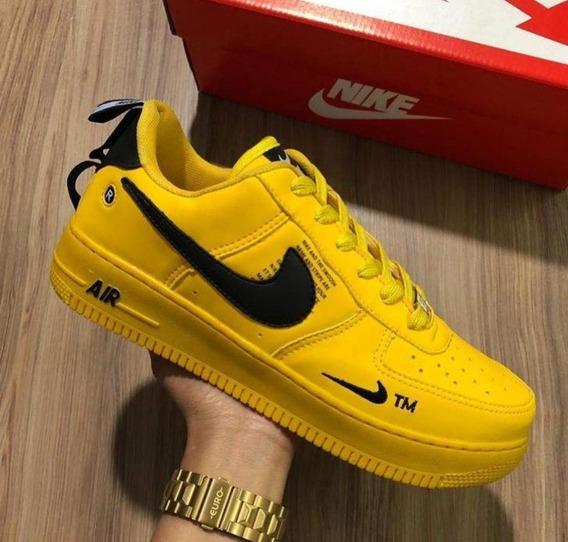 Tênis Nike Air Force....
