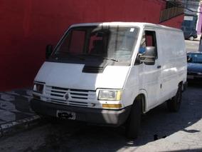 Renault Trafic 2.0 5p