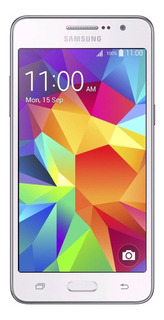 Samsung Galaxy Grand Prime 8 GB Blanco 1 GB RAM