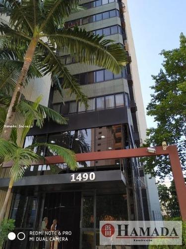 Imagem 1 de 12 de Sala Comercial Para Locação Em São Paulo, Chácara Santo Antônio (zona Sul), 1 Banheiro, 1 Vaga - 1925-sl2_2-1125007