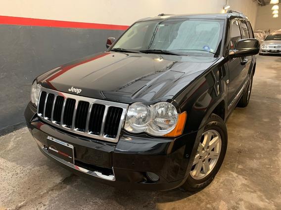 Jeep Grand Cherokee Crd Diesel 3.0 V6 Permuto Financio
