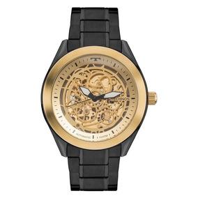 Relógio Technos Masculino 8n24ai/4x Automático Esqueleto