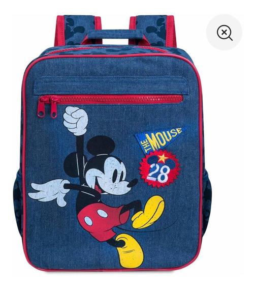 Mochila Infantil Mickey Disney Store