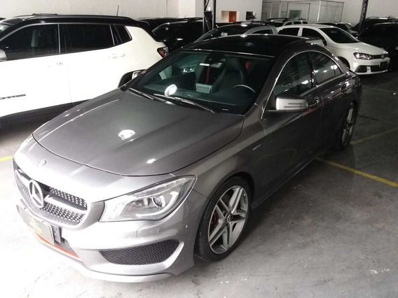 Mercedes Benz Cla 250 2.0 Sport Turbo 4 Matic 2015