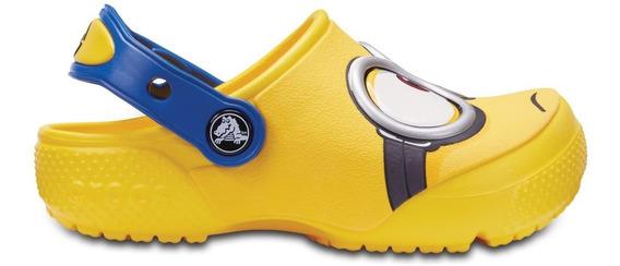 Crocs - Funlab Minions Clog