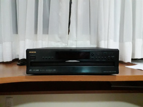 Onkyo Dx-c390 Disc Changer / Cd Player